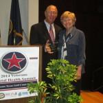 J - Vet Award
